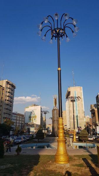 تهران- فاطمی